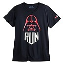 Darth Vader runDisney Performance Tee for Women