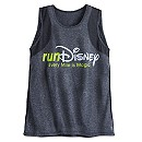 runDisney Vented Performance Tank Top for Women by Champion