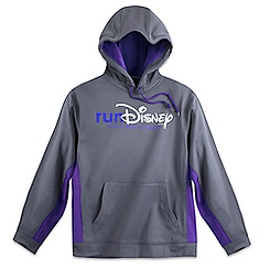 runDisney Pullover Performance Hoodie for Adults