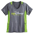 runDisney Vented Performance Tee for Women