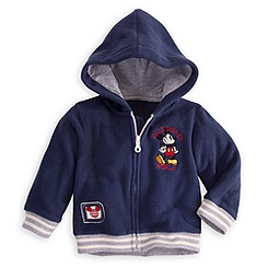 Mickey Mouse Hoodie for Baby - Walt Disney World