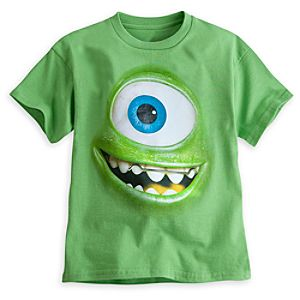 Mike Wazowski Tee for Boys