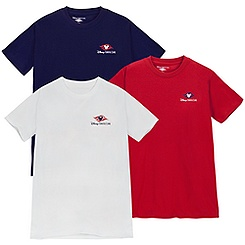 Logo Disney Cruise Line Tee for Kids