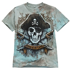 Pirates of the Caribbean Tee for Boys