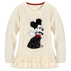 Minnie Mouse Top for Girls