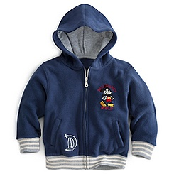 Mickey Mouse Hoodie for Boys - Walt Disney World