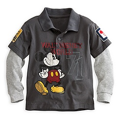 Mickey Mouse Polo for Boys - Walt Disney World