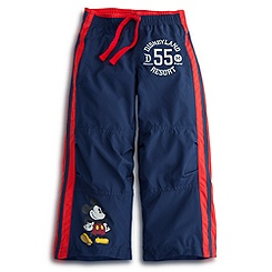 Mickey Mouse Track Pants for Boys - Disneyland