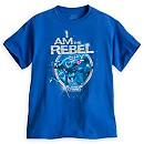 Rebel Spy Tee for Kids - Star Tours