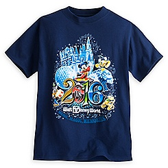 Sorcerer Mickey Mouse and Friends Tee for Kids - Walt Disney World 2016