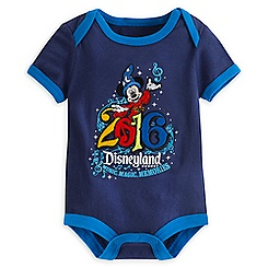 Disneyland 2016 Bodysuit for Baby
