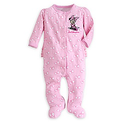 Minnie Mouse Coverall for Baby - Walt Disney World