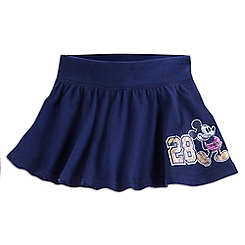 Mickey Mouse Skort for Girls