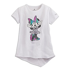 Minnie Mouse Fashion Tee for Girls - Walt Disney World