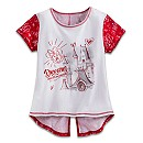 Minnie Mouse Dream Top for Girls - Walt Disney World