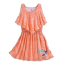 Minnie Mouse Dress for Girls - Walt Disney World