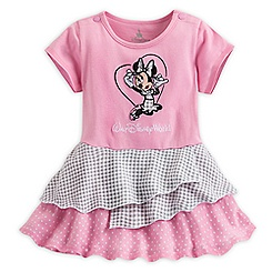 Minnie Mouse Dress Set for Girls - Walt Disney World