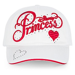 Disney Princess Baseball Cap for Kids - Walt Disney World