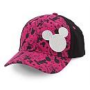 Mickey Mouse Bling Baseball Cap for Kids