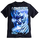 Yeti Tee for Boys - Expedition Everest