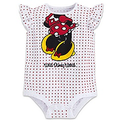 Minnie Mouse Bodysuit for Baby - Walt Disney World