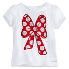 Minnie Mouse Bow Top for Baby - Walt Disney World