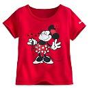 Minnie Mouse Tee for Baby - Walt Disney World