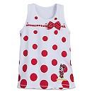Minnie Mouse Tank Tee for Girls - Walt Disney World