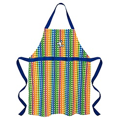 Color Fusion Mickey Mouse Apron
