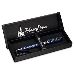 Mickey Mouse Icon Executive Pen