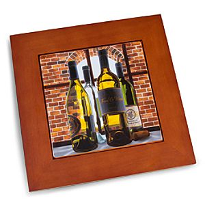 Epcot International Food & Wine Festival Trivet