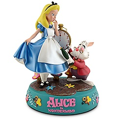 Alice in Wonderland Figure -- 10 1/2'' H