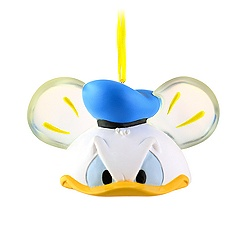 Donald Duck Ear Hat Ornament