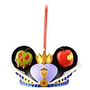 Limited Edition Evil Queen Ear Hat Ornament