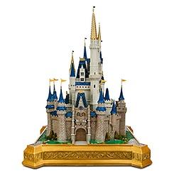 Cinderella Castle Sculpture - Walt Disney World