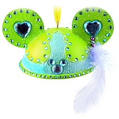 Mickey Mouse Ear Hat Ornament