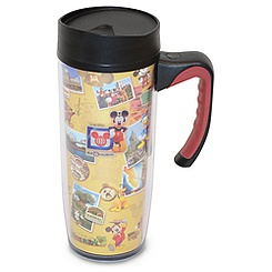 Travel Tumbler - Walt Disney World