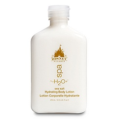 Sea Salt Hydrating Body Lotion