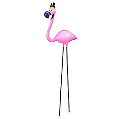 Fantasia Flamingo Yard Art