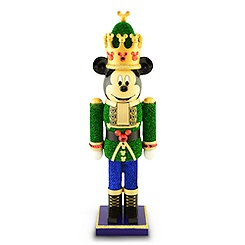 Mickey Mouse Nutcracker Figure
