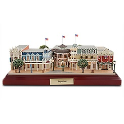 Walt Disney World Emporium Miniature by Olszewski