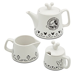 Mickey Mouse Tea Set
