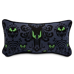 The Haunted Mansion Pillow - ''Tomb Sweet Tomb''