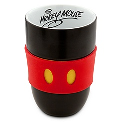 Mickey Mouse Signature Mug - Best of Mickey