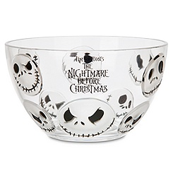 Jack Skellington Bowl