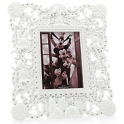 Mickey Mouse and Friends Sculptured Photo Frame