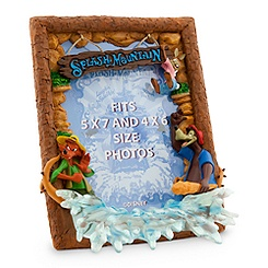 Br'er Rabbit Photo Frame - Splash Mountain