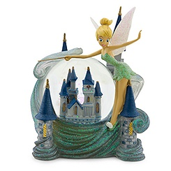 Snowglobes Collectibles Disney Store