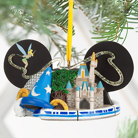 Walt Disney World Ear Hat Ornament