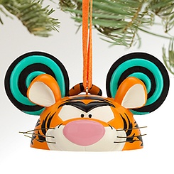 Tigger Ear Hat Ornament